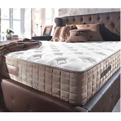Taschenfederkernmatratzen In 2020 Mattress Storage Bench Bedroom Bedroom Storage