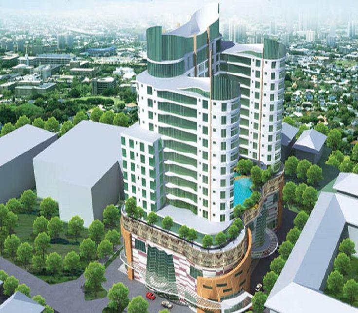 Apatemen Dijual Sentraland Semarang adalah Representasi Kekinian
