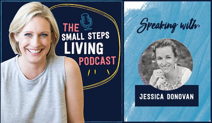 In this episode, Jessica Donovan (naturopath and holistic women's health expert over at Energetic Mama) talks about taking the leap and travelling with her family all around Australia. She discusses trying to maintain a healthy, nourishing diet on the road, and how the challenges and experiences along the way helped...