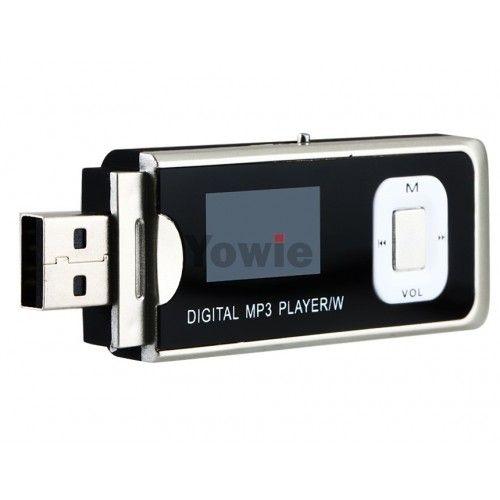 #КУПИТЬ http://yowie.ru/em0114s  MP3-плеер с функционалом флешки в новом оригинальном дизайне станет прекрасным дополнением к вашему стилю жизни и обеспечит легкий доступ к любимой музыкальной коллекции. Компактный плеер позволяет с легкостью передавать файлы с USB. Кроме того, он оснащен дисплеем.  #интернетмагазин #плеер #тренировка #спорт #фитнес #прогулка #отдых #музыка