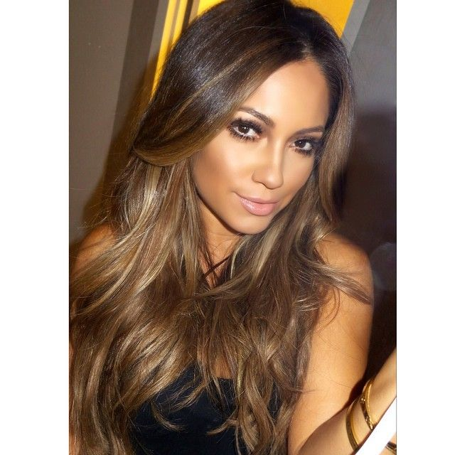 The beautiful Jessica Burciaga rocks the most beautiful ...