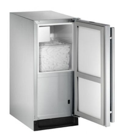 Best Built in ice maker home | Line Stainless Steel Built In Ice Maker BI2115SOD - Specialty ...