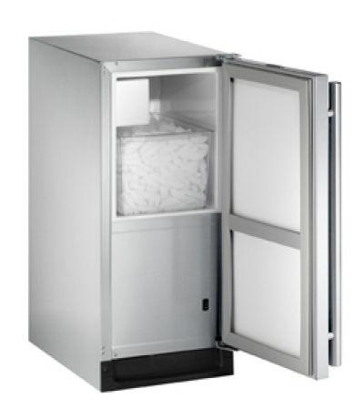 Best Built in ice maker home | Line Stainless Steel Built In Ice Maker BI2115SOD - Specialty ...