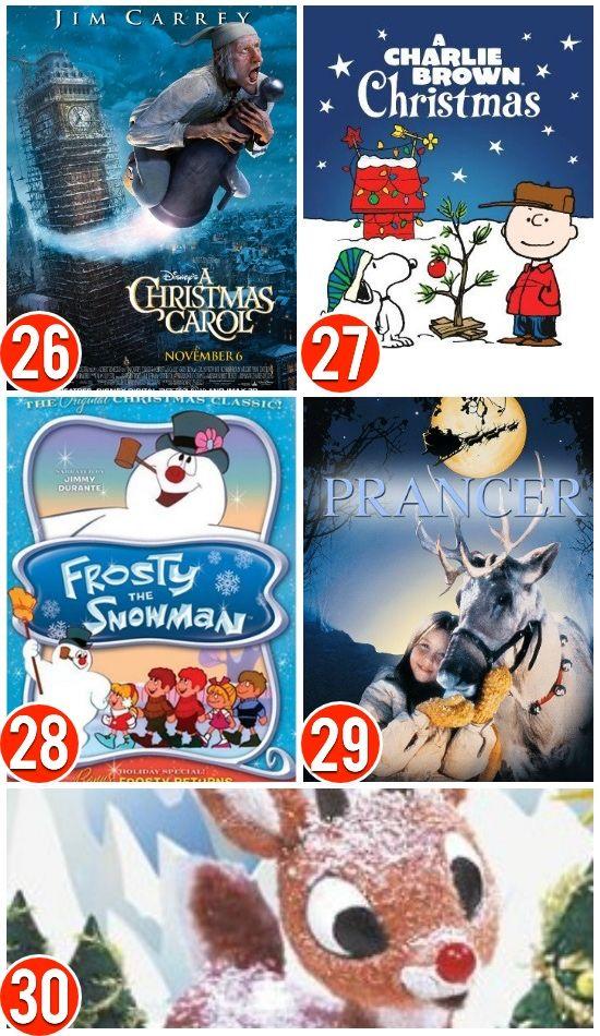 Christmas Movies Kids Will Love