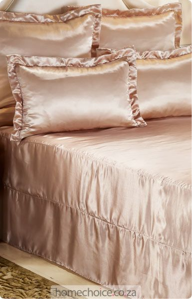 Pillow Talk Bedding
