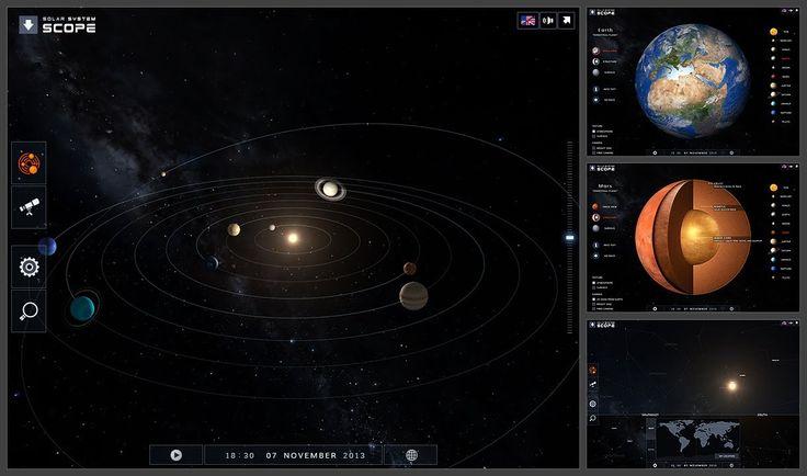 solar system scope soundtrack - photo #7