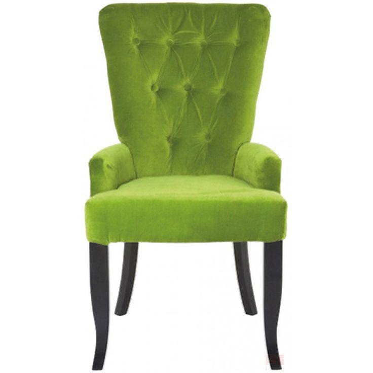 dining room chairs elegance barock green chair metal vintage