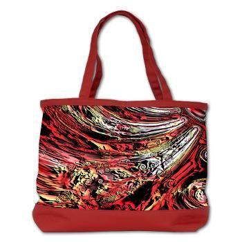Shangri La Shoulder Bag