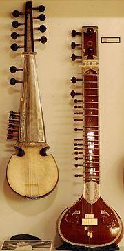 Hindustani classical music - Wikipedia, the free encyclopedia