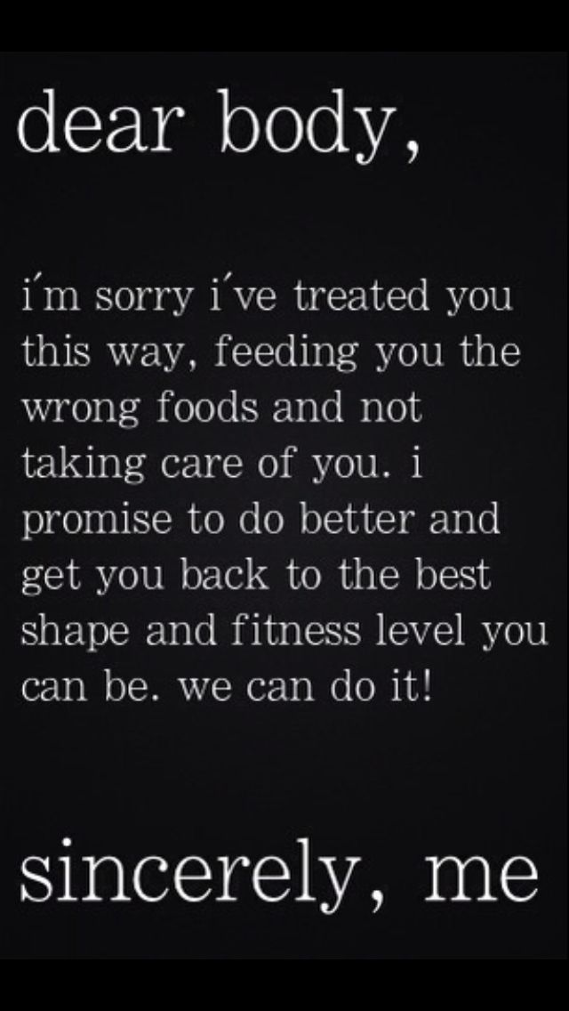 forgive and get back on with it!
