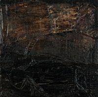 """Zdeněk Beran ,,object"""" 1961"""