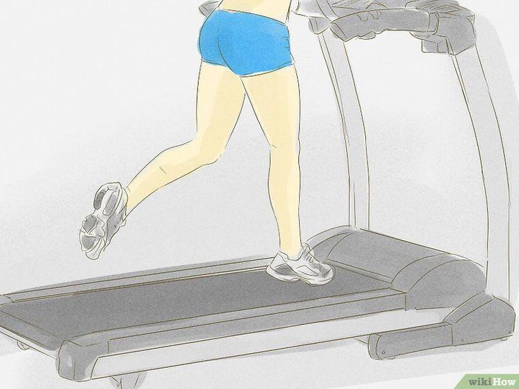 Беговая дорожка сколько ходить чтобы похудеть