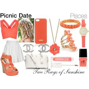 Picnic Date - Pisces - Preference