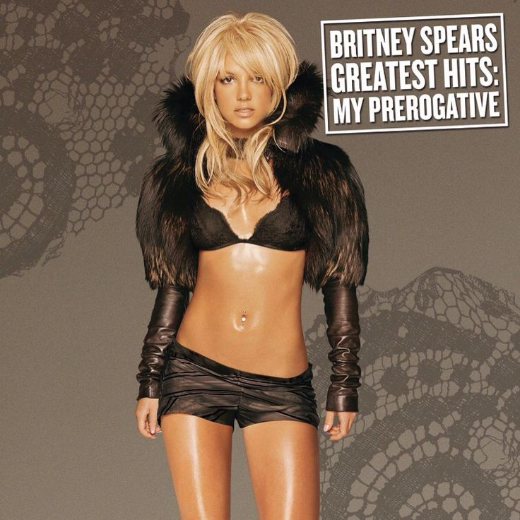 #BritneySpears  My Prerogative,Toxic, I'm a Slave 4 U, Oops!...I Did It Again,Me Against the Music (LP Version / Video Mix), Stronger,Everytime, ...Baby One More Time,(You Drive Me) Crazy (The Stop Remix!)...