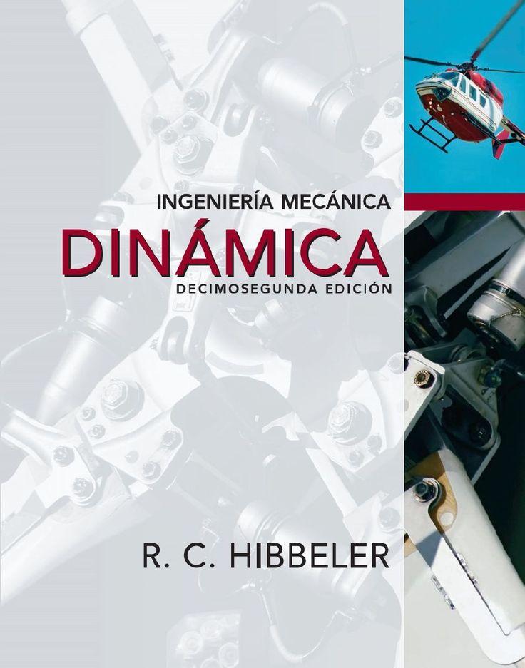 Ingenieria Mecanica Dinamica Hibbeler 12
