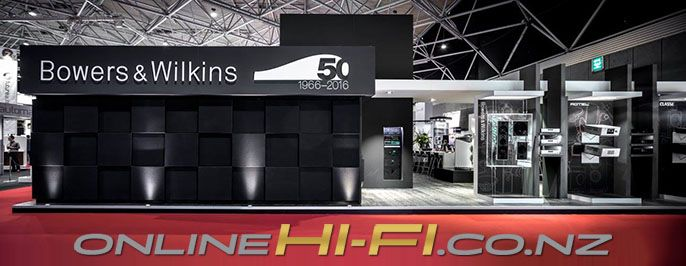 Check out the Bowers & Wilkins stand at ISE 2017 in February, including a first glimpse of the new CI800 Diamond Series loudspeakers and DB Series Subwoofers. #AudioExcellence
