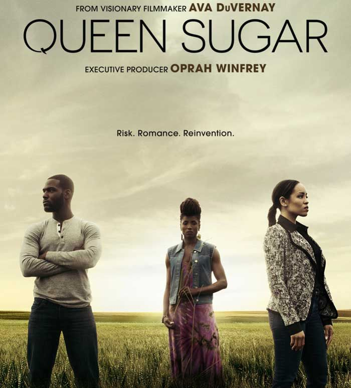 Right now, OWN channel is fighting to increase its popularity and viewership. That's why, ONW has played a safe game by adapting Queen Sugar TV show from Natalie Baszile's one of the best-selling novels of the same title.