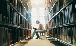 """HowStuffWorks """"Top 10 Study Tips for the GRE"""""""