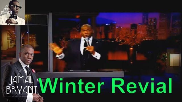 Bishop Jamal Bryant New Sermons 2016 - Winter Revival Dr Jamal Bryant 2016