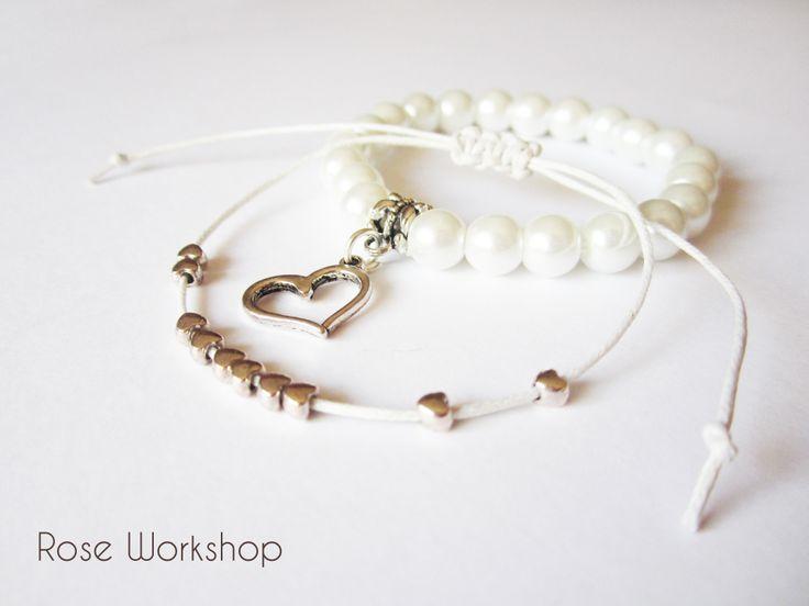 White-hearts