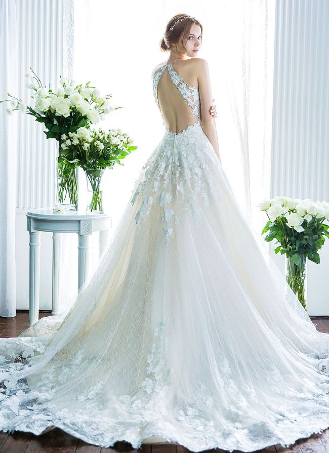 1097 best Bridal Pics images on Pinterest | Bridal, Brides and ...