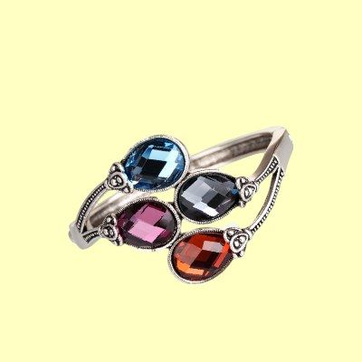mother jewelry birthstone ring