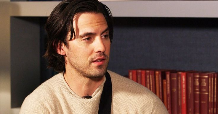 'This Is Us' star Milo Ventimiglia tells Us Weekly Video exclusively that Jack's death won't be seen in season 1 — watch his interview!
