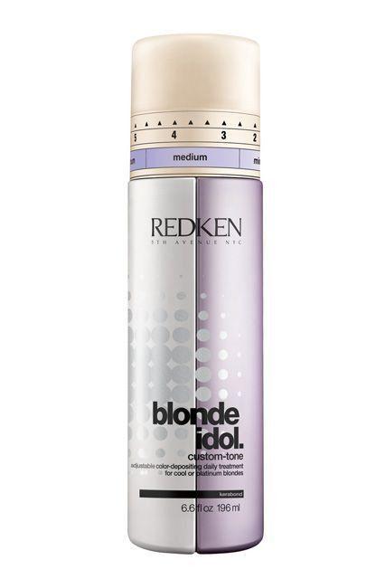 REDKEN Blonde Idol Violet Conditioner