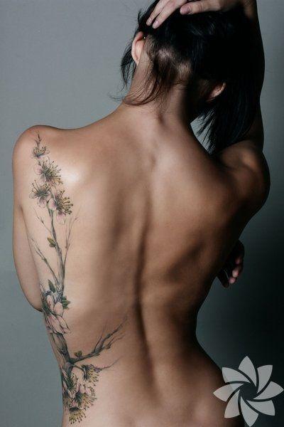 Doğa temalı en iyi 50 dövme… – Gülenay Yılmaz