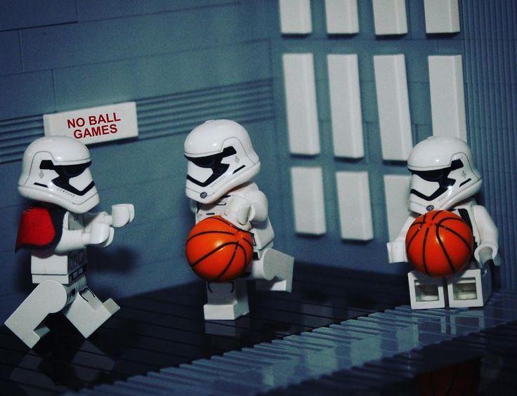 Stormtrooper Rebels