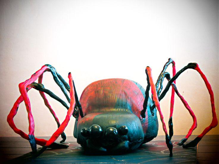 Spiderman Spider cakemy