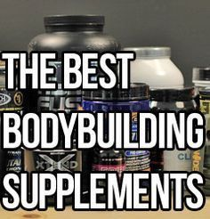 If you want to know what supplements actually work (and which ones I take), pay close attention to this strictly no B.S. article. If you want the best help possible to build muscle and lose fat, th...