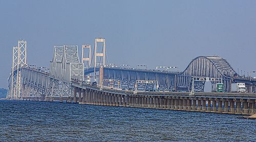Chesapeake Bay BridgeMaryland Shore, Bays Bridges I, Chesapeake Bay Bridge, Bays Bridges Maryland, Chesapeake Bays Bridges, Eastern Shore Maryland, Beach, Bays Maryland, Bays Bridge'S I