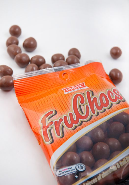 Robern Menz Fruchocs • South Australia • Adelaide city • Adelaide's icons