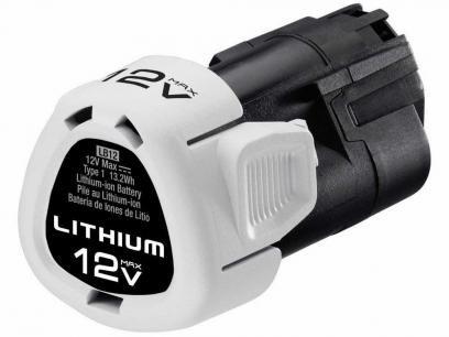 """Parafusadeira e Furadeira Black&Decker 12V - LD112KIT 3/8"""" 0-650 rpm á Bateria com as melhores condições você encontra no Magazine Sensibilidade. Confira!"""