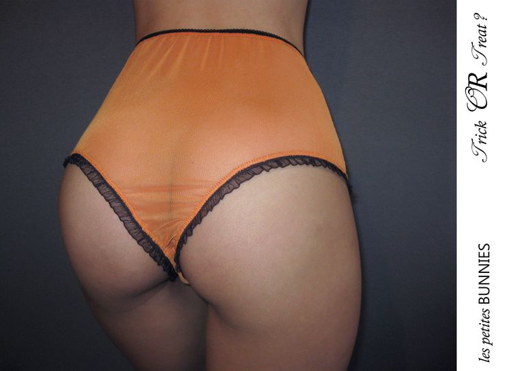 """Trick"" back view, from les petites BUNNIES' Halloween special collection. www.lespetitesbunnies.com"