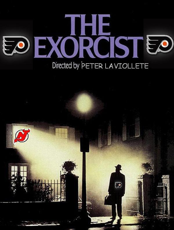 The Exorcist :)