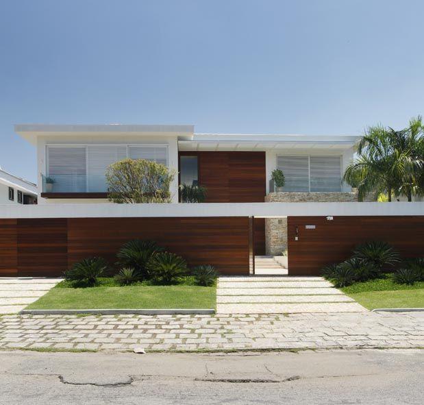 Residência Park / Arquiteto: Gisele Taranto