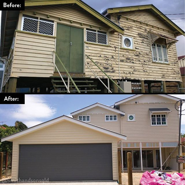 Before And After Garage Remodels: 58 Best Before & After Renovations Images On Pinterest