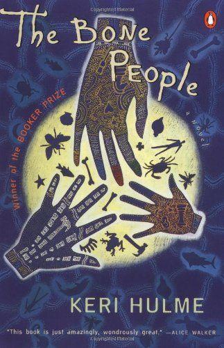 The Bone People: A Novel by Keri Hulme