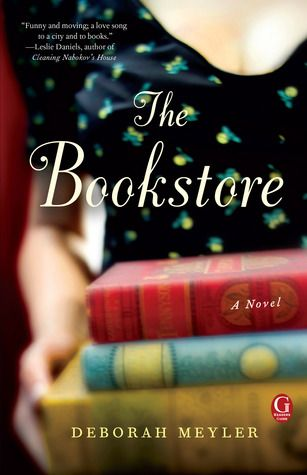 The Bookstore A witty, sharply observed debut novel about a young woman who finds unexpected salvation while working in a quirky used bookstore in Manhattan