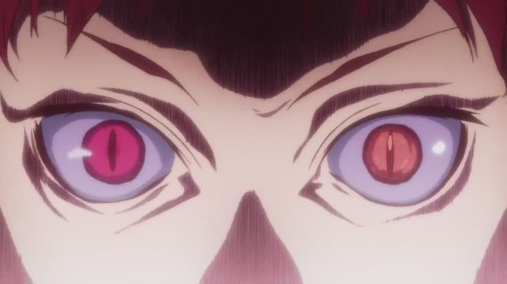 Akashi-kun's eyes is soooo COOL yet sometimes Scary