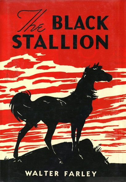 Black Stallion Book Cover : Best images about keith ward on pinterest story books