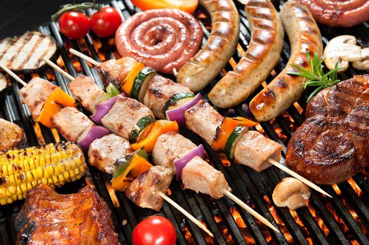 Molta carne alla griglia o piastra aumenta rischio diabete