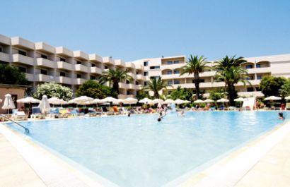 Hotel Ialyssos Bay #SuneoClub #firstchoice