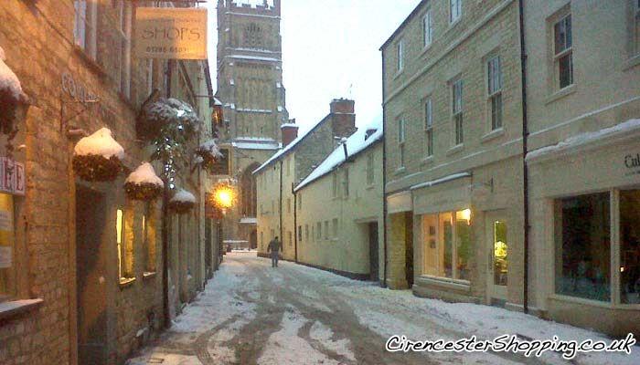 Cirencester | Black Jack Street, Cirencester