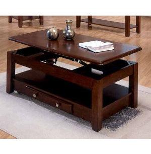 Multi Functional Lift Up Desk Coffee Table 300 Art Van