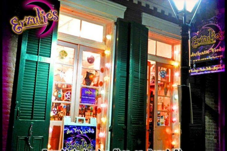 Find the best Voodoo Shops in New Orleans.  Read the 10Best New Orleans, , LA Voodoo Shops reviews and view tourist Voodoo Shops ratings.