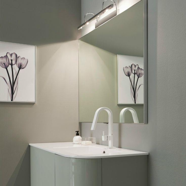 Sei alla ricerca della lampada perfetta per il bagno perfetto? Scopri LineaLight, lampade di design a prezzi accessibili a tutti!
