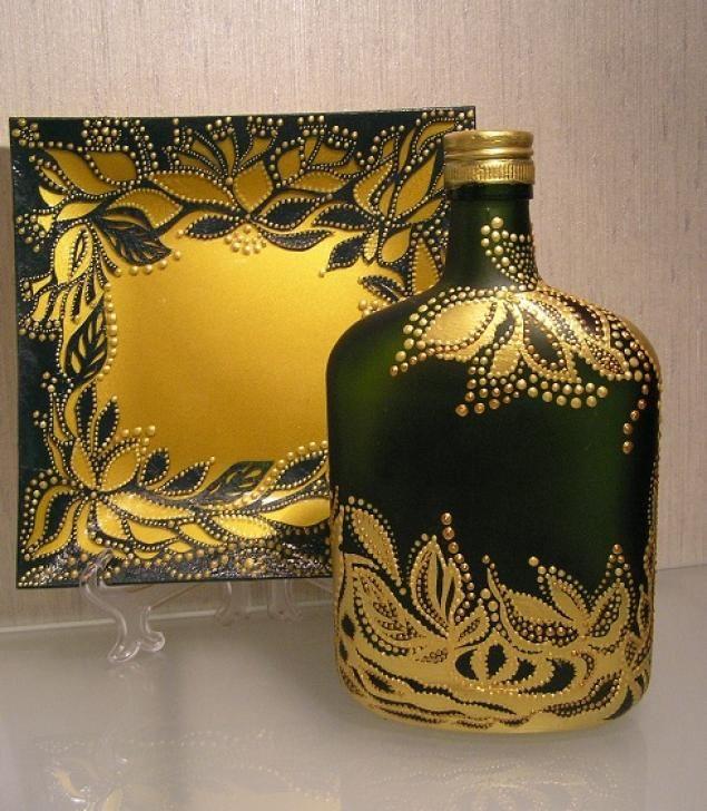 """""""Ришелье"""" на стекле (акриловые кружева) - Ярмарка Мастеров - ручная работа, handmade"""